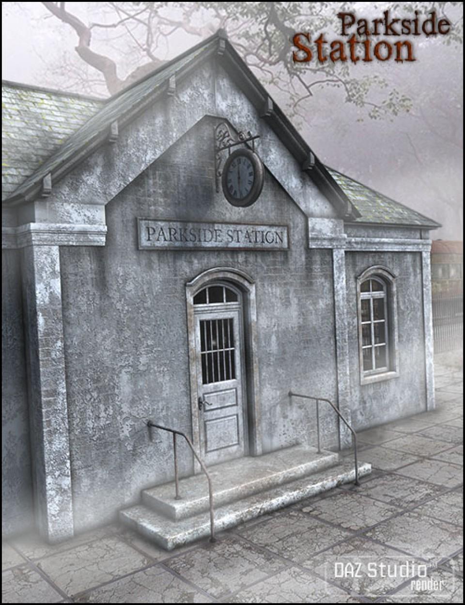 Parkside Station