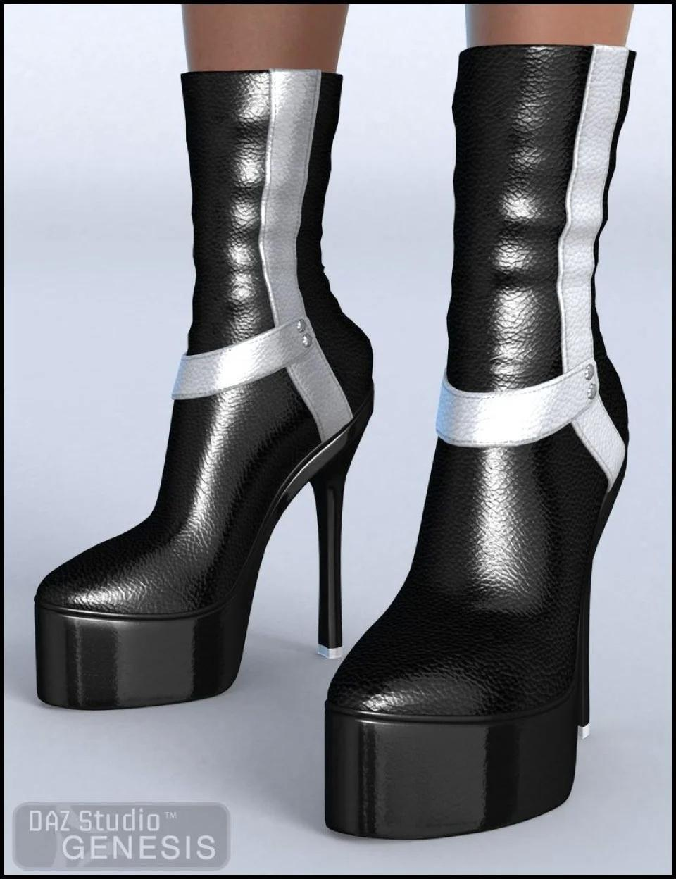 Wicked Footwear 002