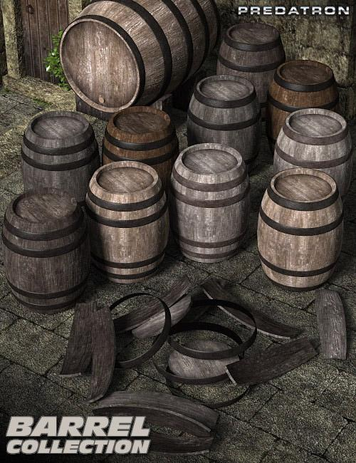 Barrel Collection