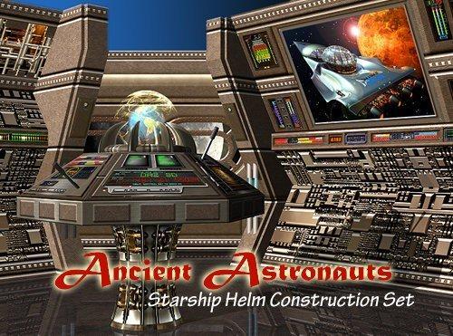 zz* - Ancient Astronauts