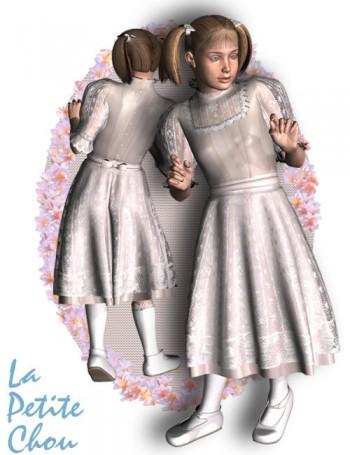 La Petite Chou for Laura