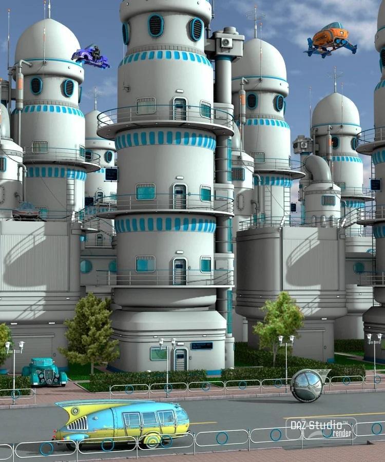 Technopolis