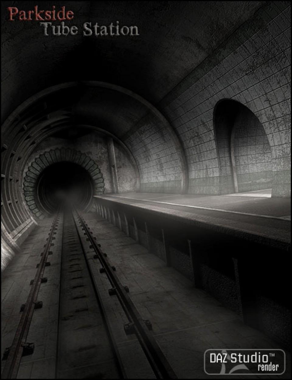 Parkside Tube Station