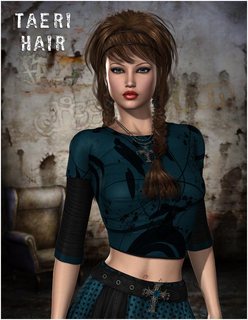 Taeri Hair