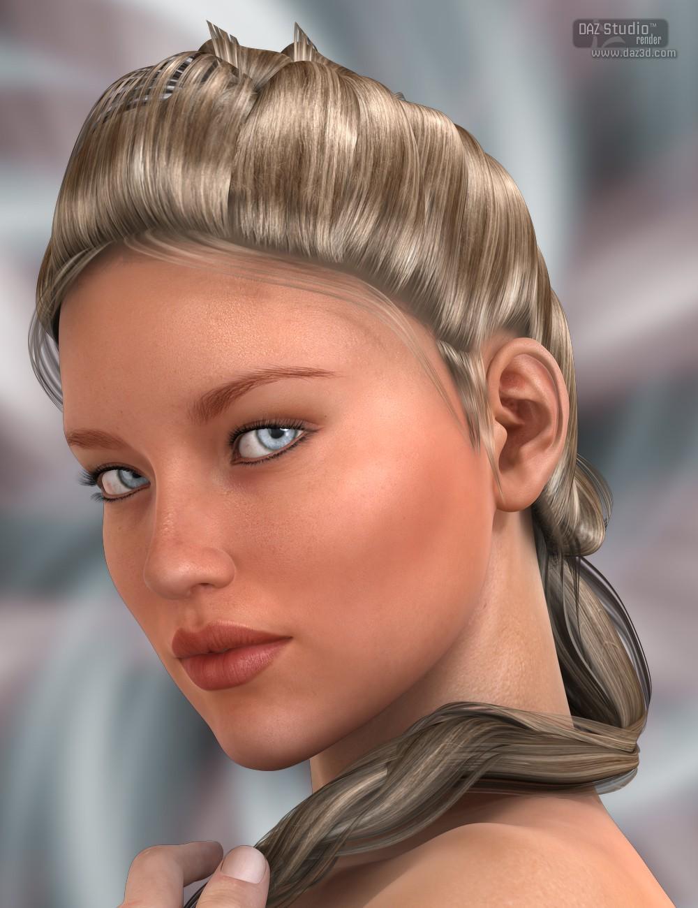 Danah Braid for Genesis 2 Female(s)
