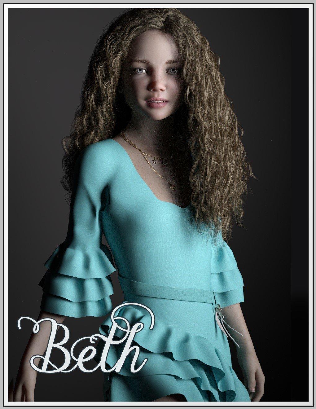 Beth- Teen G8F
