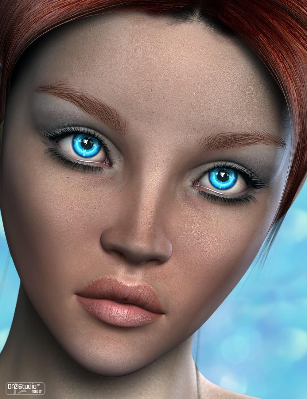 Awesome Fantasy Eyes