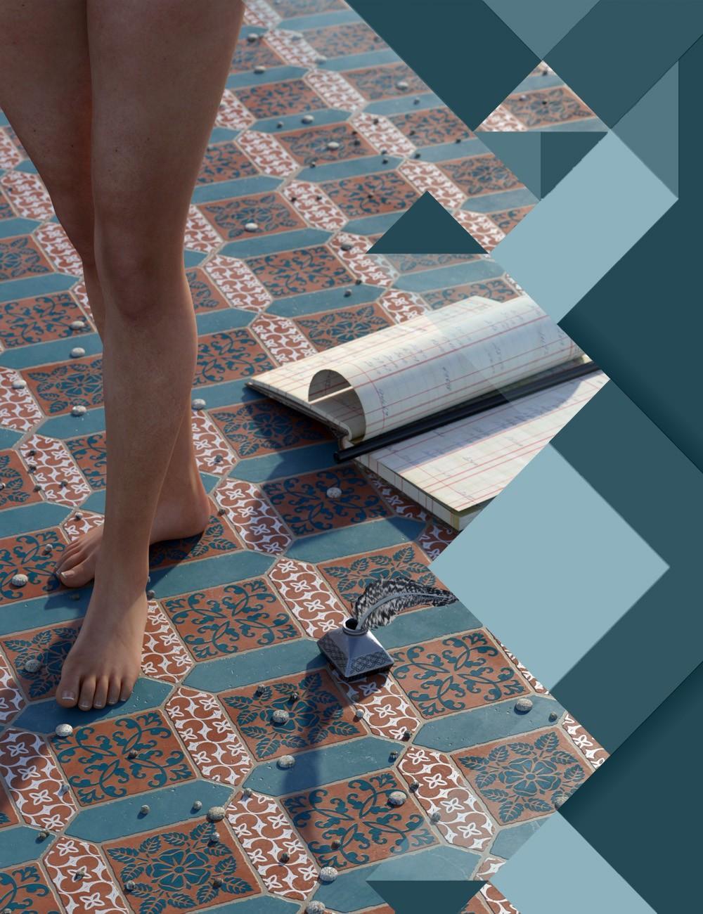 Medieval Inspired Floor Tile Shaders Vol 2