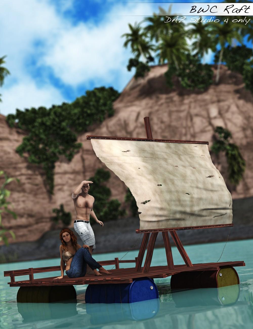 BWC Raft