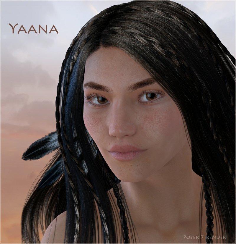 Yaana for V4.2