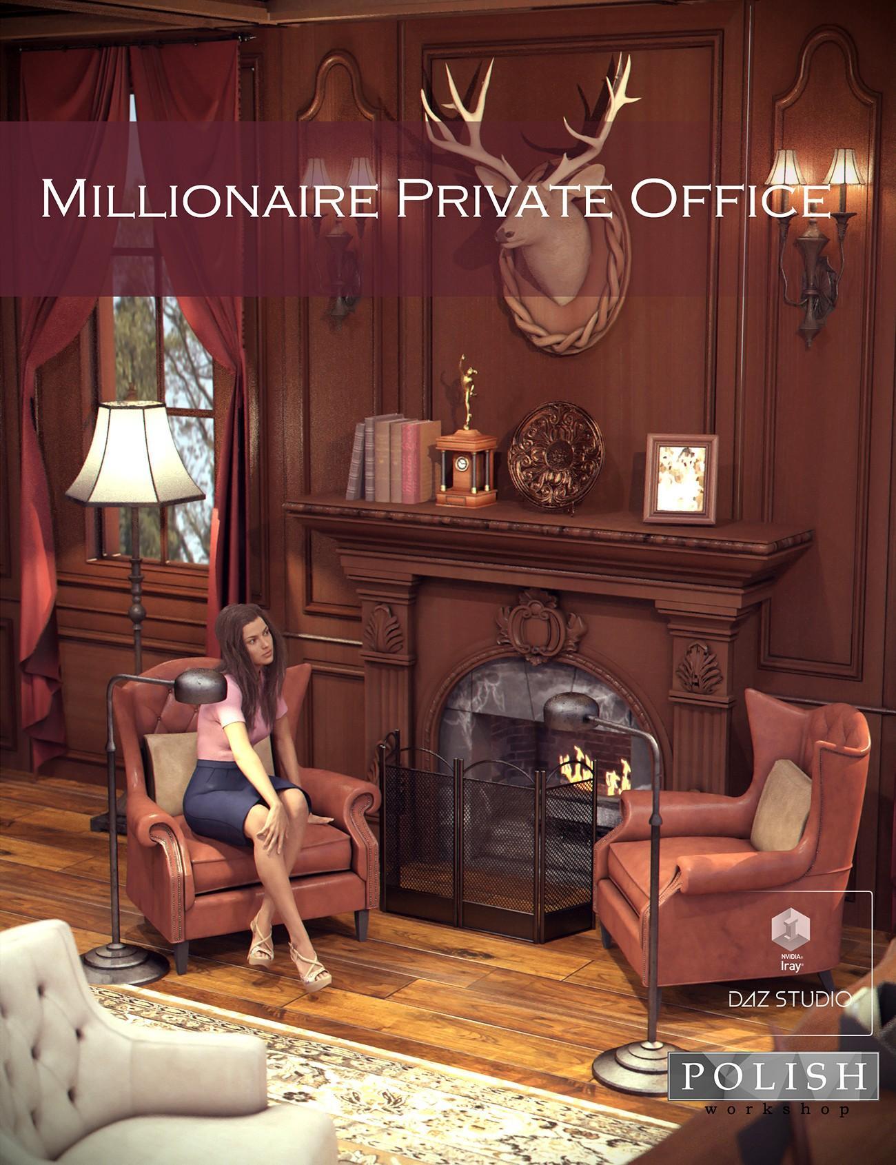 Millionaire Private Office