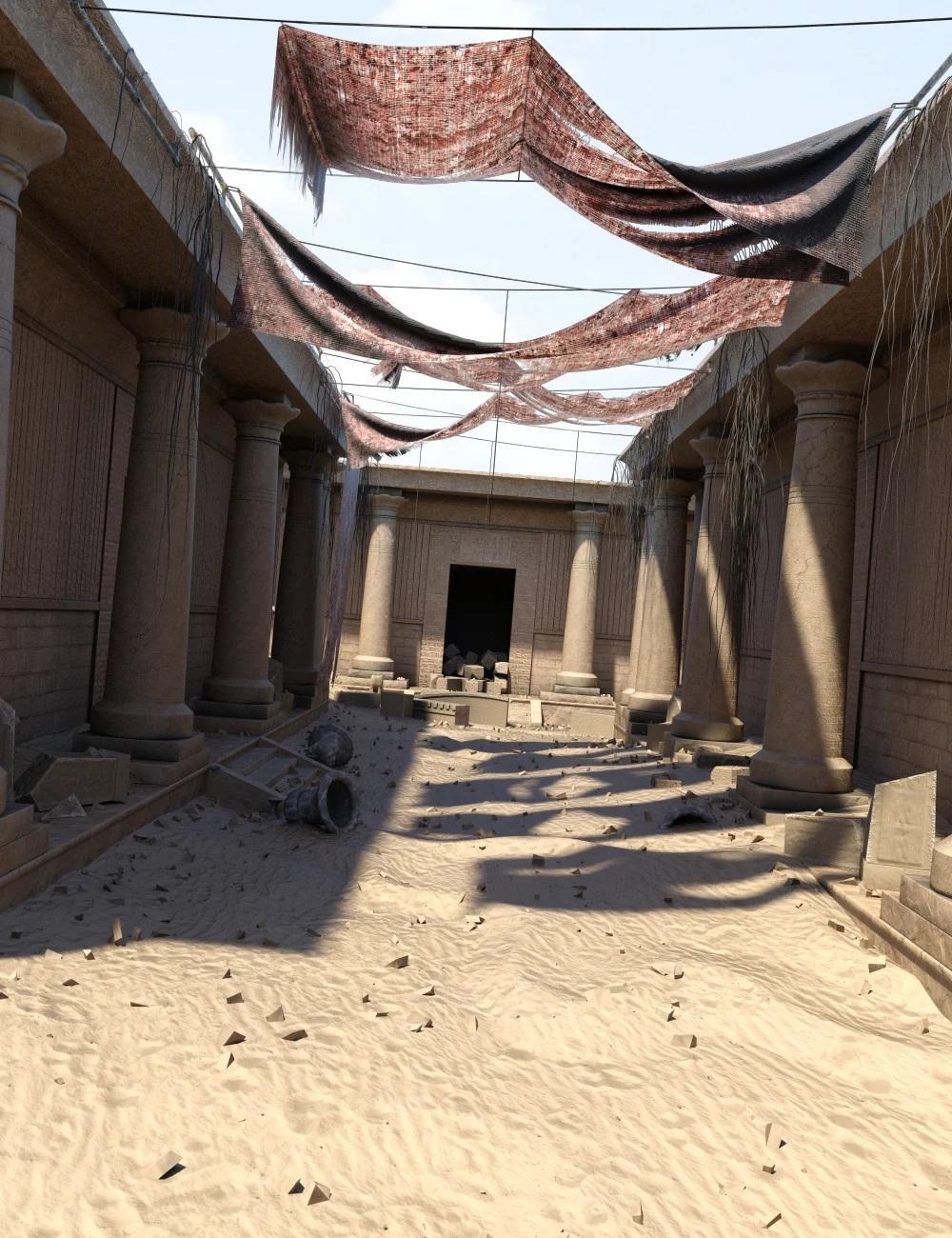 Pharaoh's Ruin