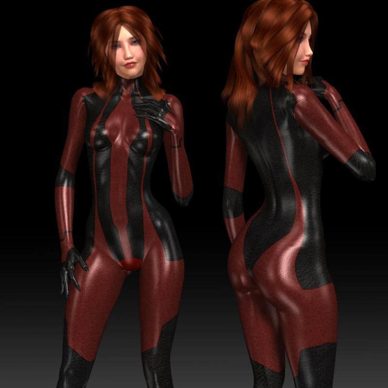 Ether Suit