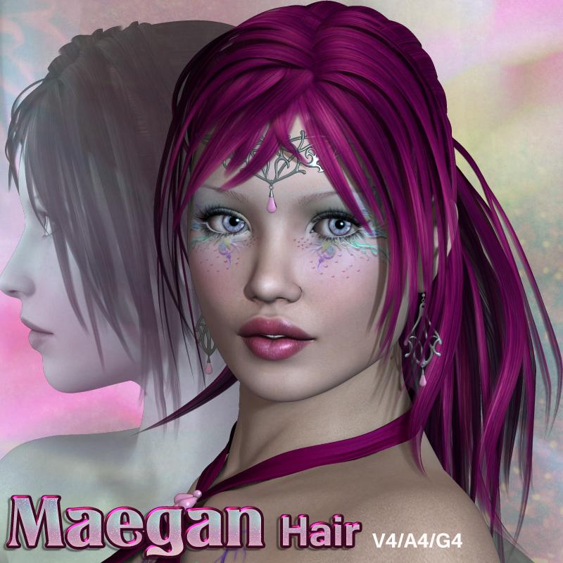 Maegan Hair V4-A4-G4