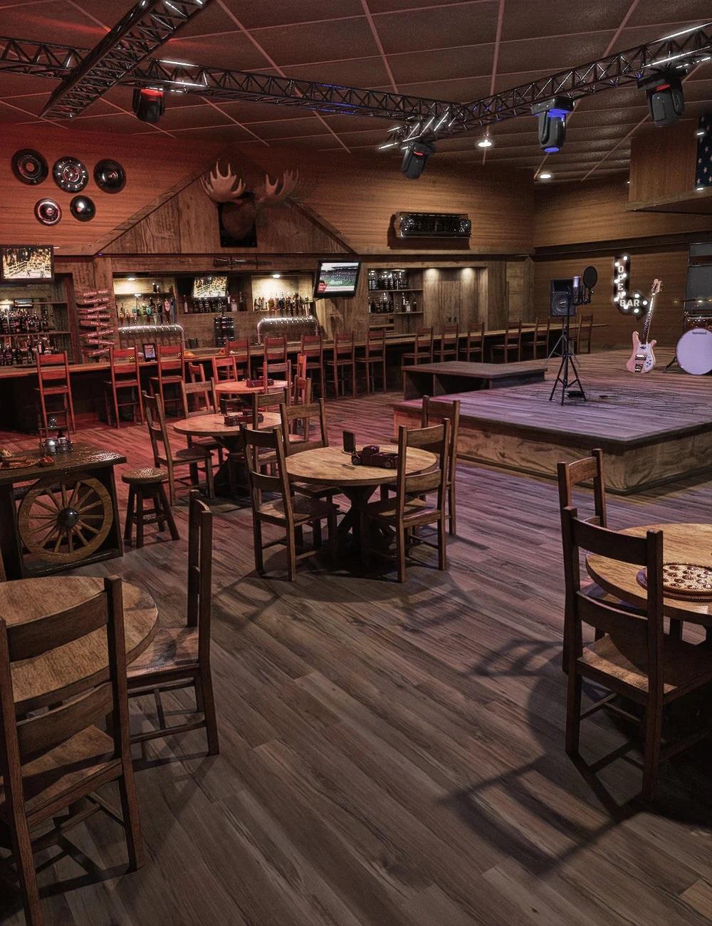 FG Western Bar