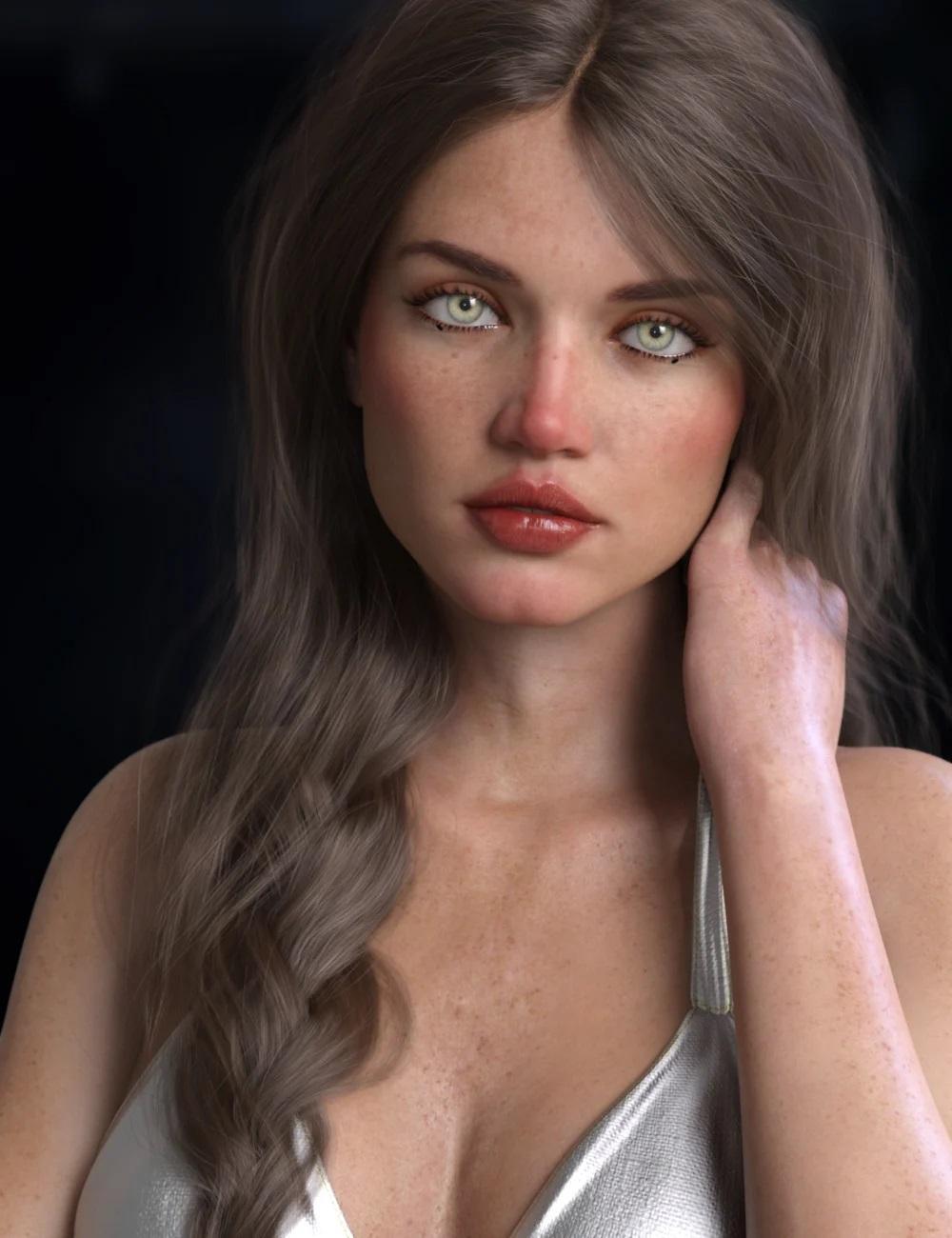 RY Belynda for Genesis 8 Female