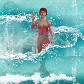 Mermaid Creator for G8F
