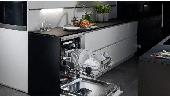 Посудомоечные машины Electrolux