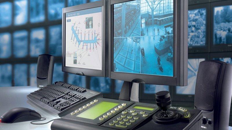 Техническое Оборудование для пультовой охраны