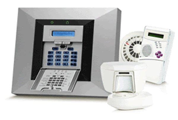 Радиоканальные системы пультовой охраны