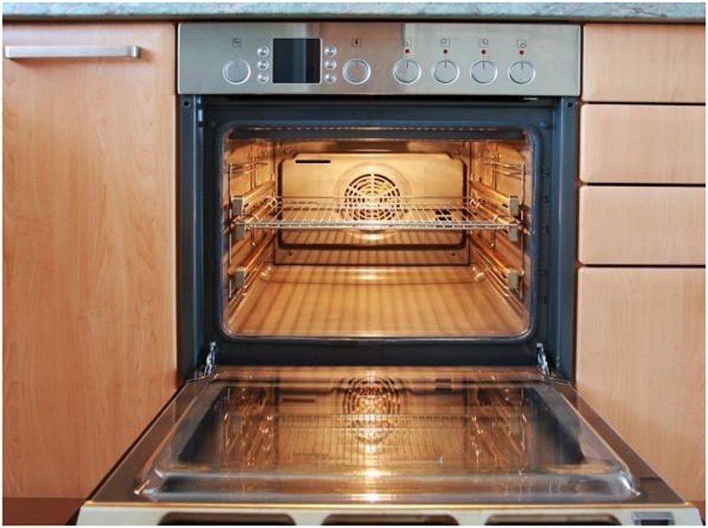 Духовой шкаф для кухни