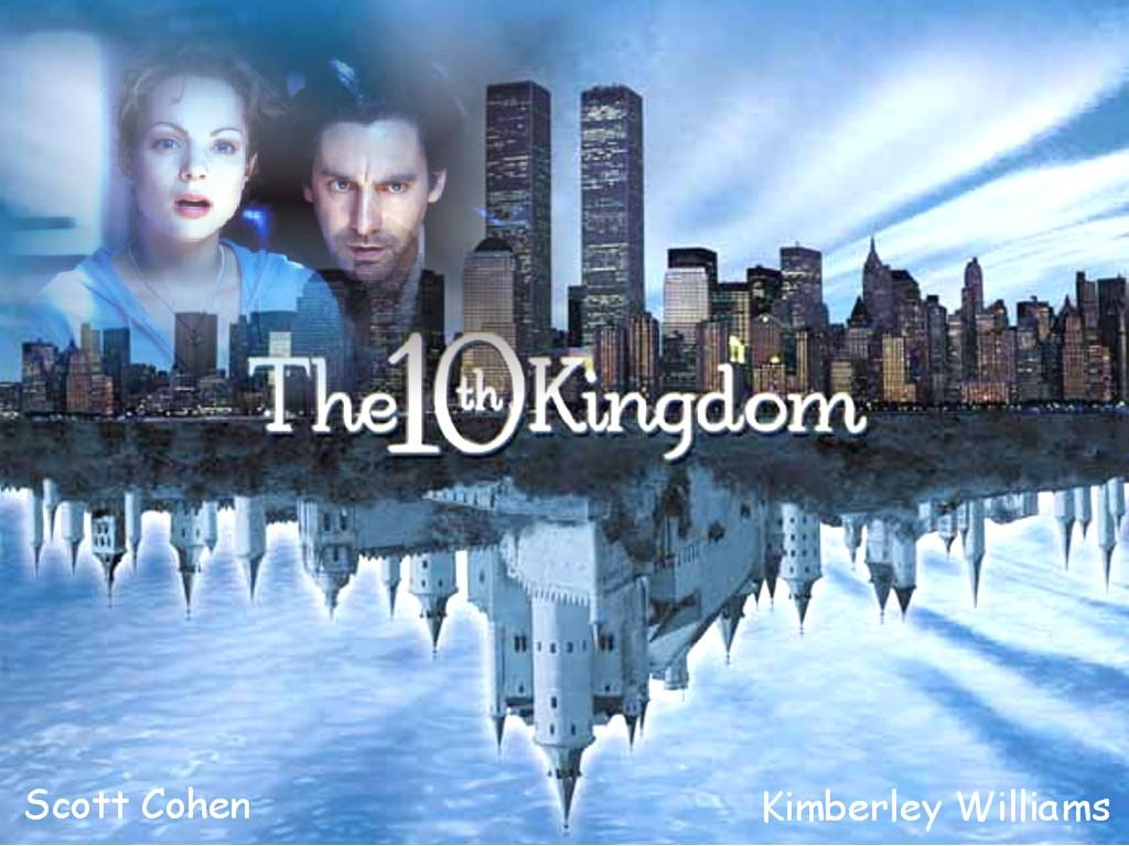 El décimo reino Completa Espa&ntildeol Disponible