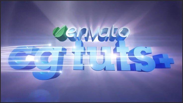 Logo Show Opening