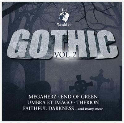 VA - Gothic Vol.2 (2009)