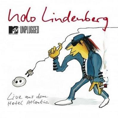 Udo Lindenberg  - MTV Unplugged Live Aus Dem Hotel Atlantic (2011)
