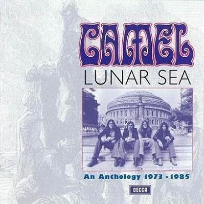 Camel - Lunar Sea An Anthology 1973-1985 (2001)