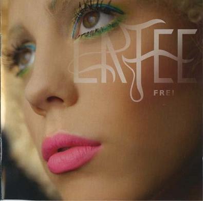 LaFee - Frei (2011)