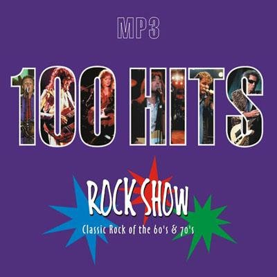 VA - 100 Hits Rock Show (1998)