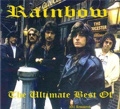 Rainbow - The Ultimate Best Of (2011)