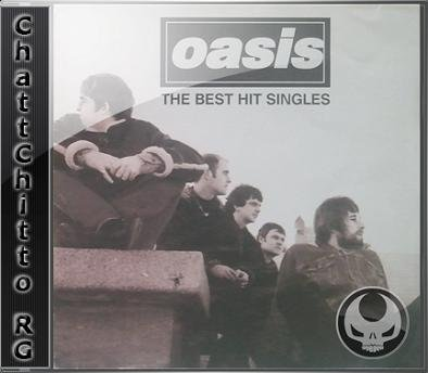 Oasis - The Best Hit Singles (1998)