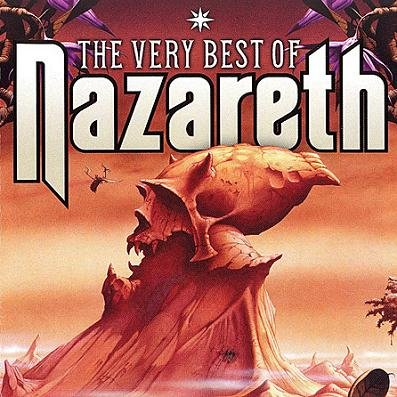 Nazareth - The Very Best of Nazareth (2006)