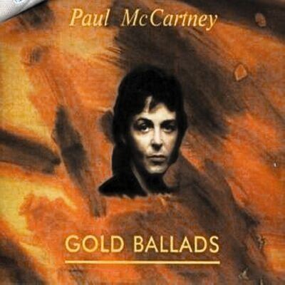 Paul McCartney - Gold Ballads (Gold Ballads)
