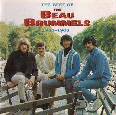 The Beau Brummels - The Best Of The Beau Brummels 1964-1968 (1987)