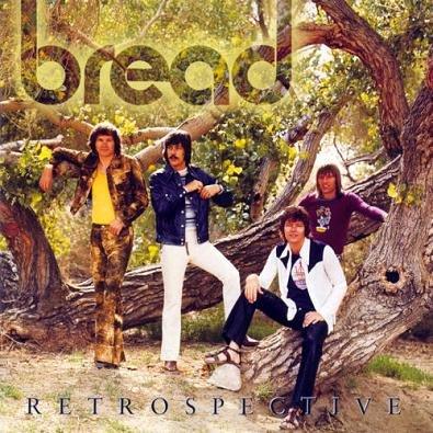 Bread - Retrospective   (1996)