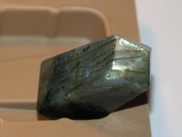 Энергия камней № 52 Лабрадор (шар/обелиск) фото, обсуждение