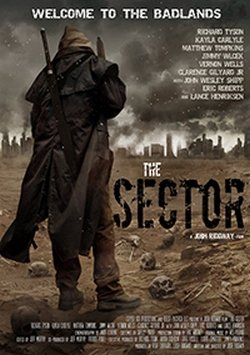 Сектор / The Sector (2016) WEB-DL 1080p