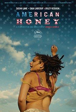 Изображение для Американская милашка / American Honey (2016) HDRip (кликните для просмотра полного изображения)
