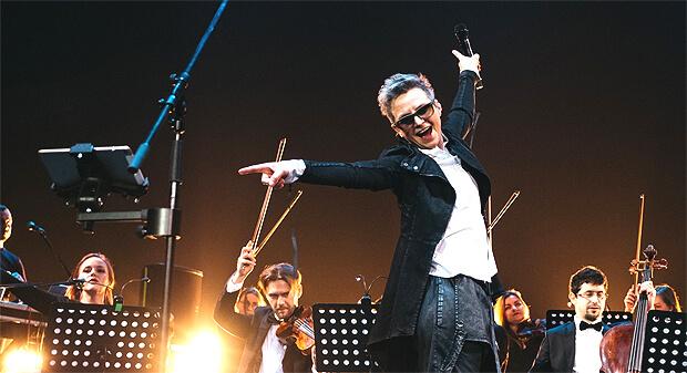 XII Ежегодная национальная премия «Чартова Дюжина 2019» состоялась - Новости радио OnAir.ru