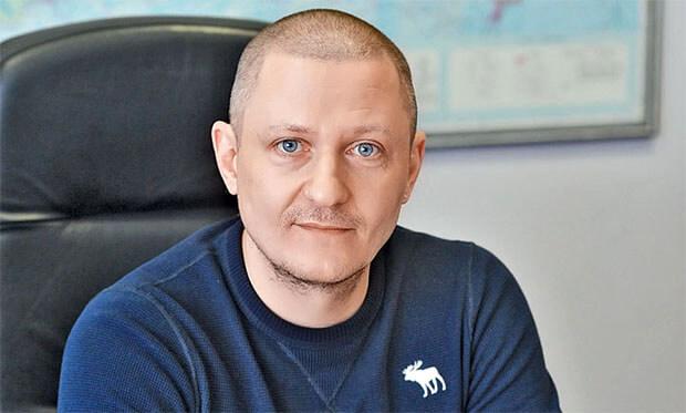 Александр Чепель: Главный актив радио – его широкая аудитория - Новости радио OnAir.ru