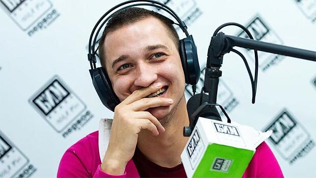Ведущий казанского «БИМ-радио» Сергей Дурасов выиграл конкурс комментаторов «МАТЧ ТВ» - Новости радио OnAir.ru