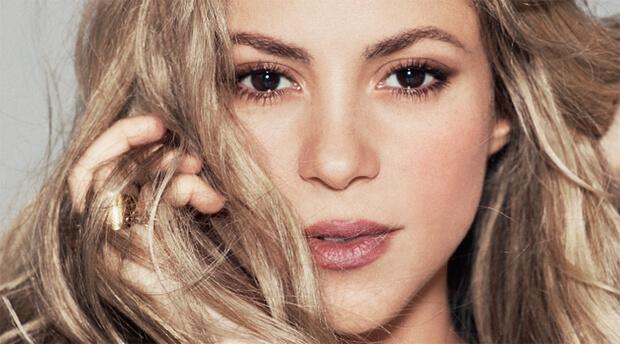 День с Легендой на Эльдорадио: Shakira - Новости радио OnAir.ru