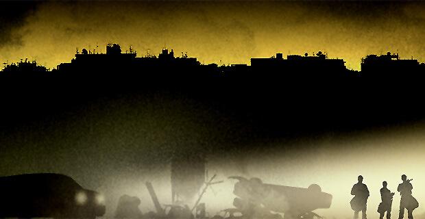Радио ENERGY приглашает на спецпоказ остросюжетного фильма «Закатать в асфальт» - Новости радио OnAir.ru