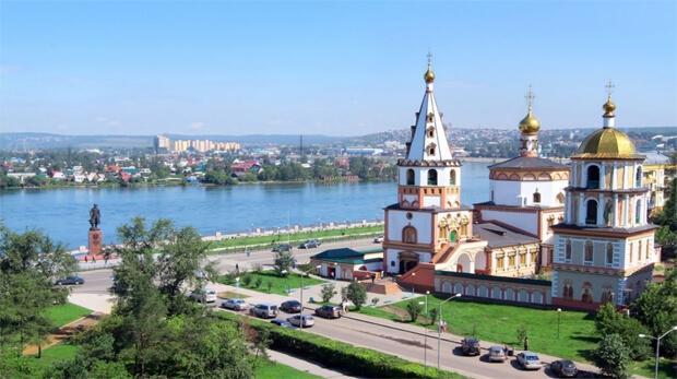 Радио ENERGY идет на Байкал - Новости радио OnAir.ru