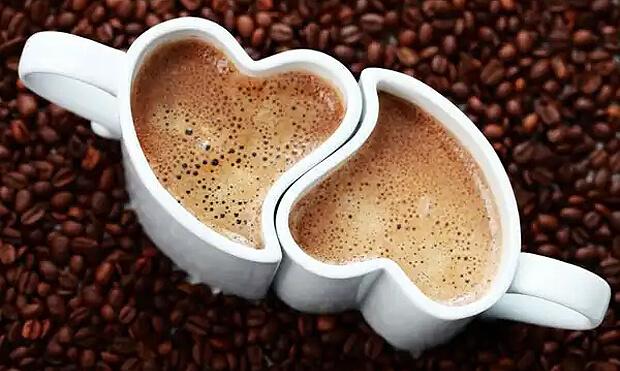 «Кофе для двоих» от Радио ENERGY-Пермь - Новости радио OnAir.ru