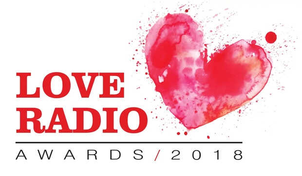 Итоги премии Love Radio Awards 2018 - Новости радио OnAir.ru