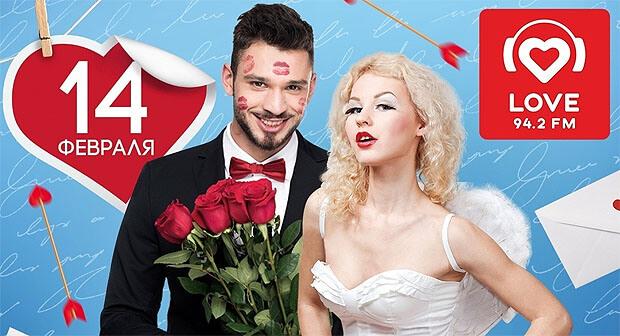 Love Radio в Новосибирске дарит романтический ужин в ресторане - Новости радио OnAir.ru